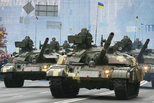 Турчинов: Объем производства Укроборнпрома вырос втрое задва года