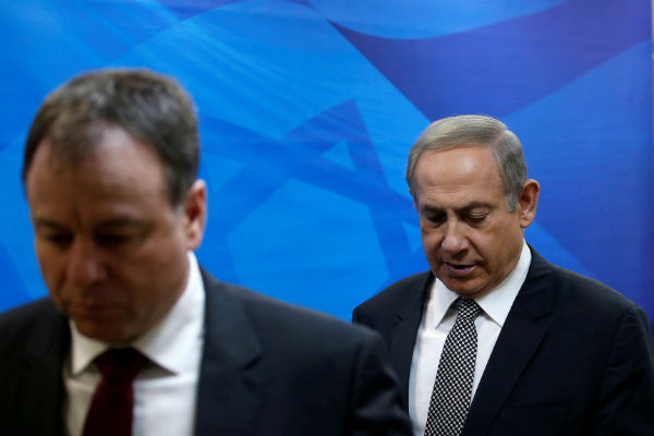 Израиль непринемает участие вначавшейся встолице франции конференции попалестино-израильскому урегулированию