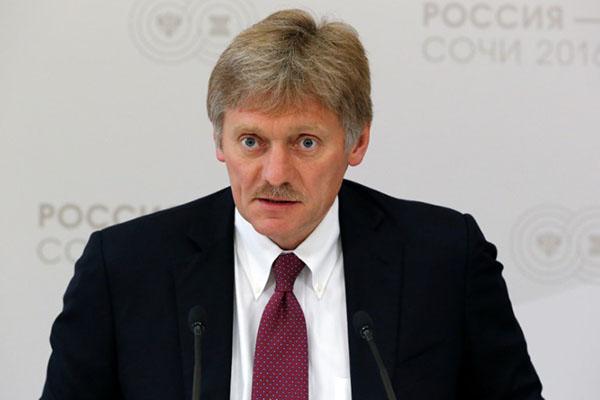 Песков ответил навопрос обэкстрадиции Сноудена