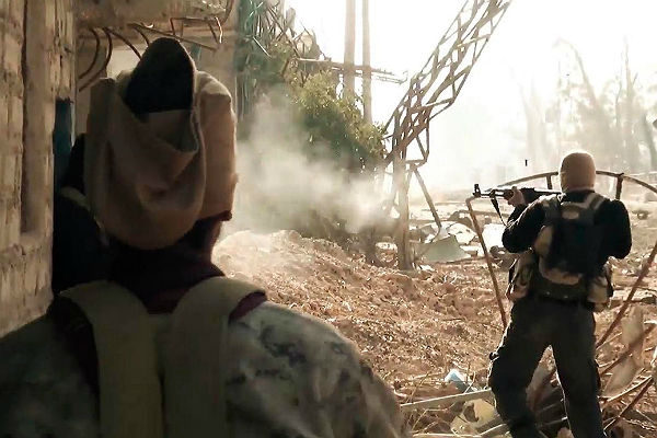 Турция неподтвердила казнь 2-х своих военных террористами ИГИЛ вСирии