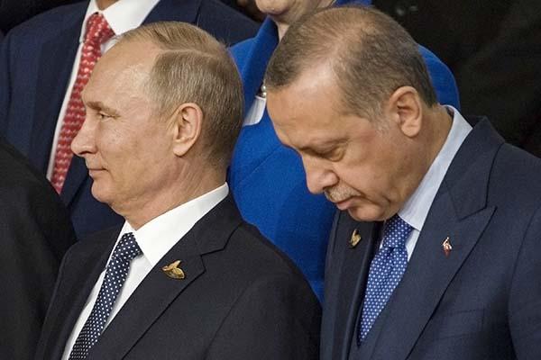 США выступили против турецкой военной операции вСирии