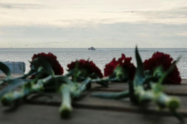 Потерпевший крушение Ту-154 неперевозил грузов военного назначения