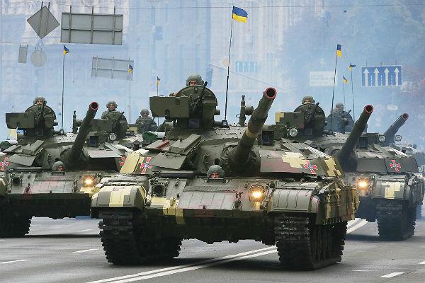СМИ сообщили о планах Киева перейти от «АТО» к «мирной реинтеграции» Донбасса
