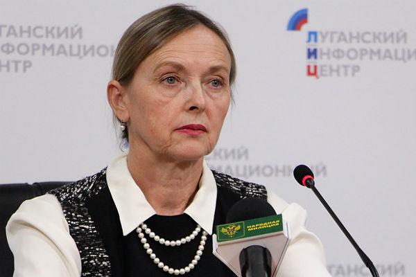 Снашей стороны нет задержек повопросу обмена пленными— ЛНР