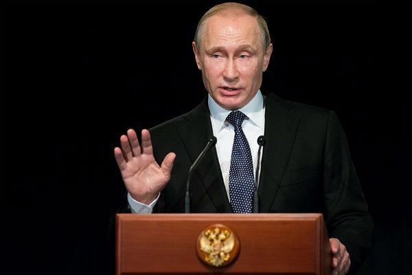 Путин поручил руководству приступить квосстановлению отношений сТурцией