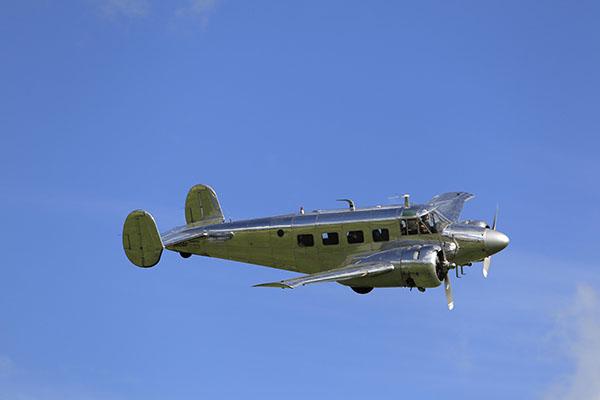 В итоге жесткой посадки самолета вХакасии погибли два человека