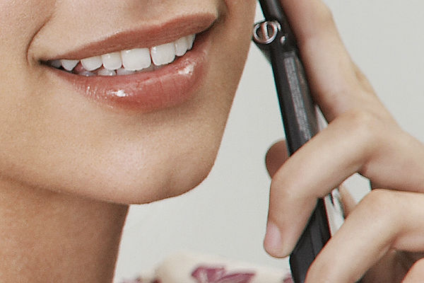 Ученые создали мобильный телефон без аккумулятора