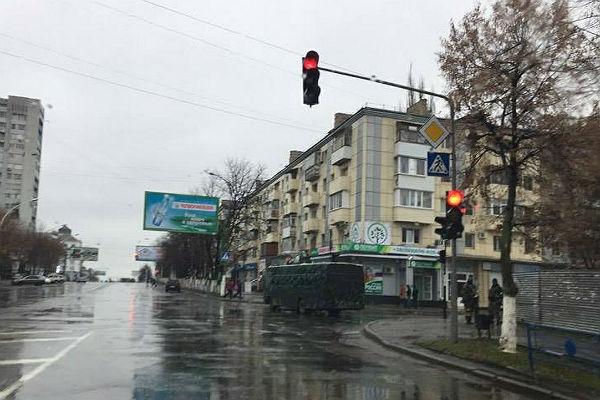 Плотницкий уехал изЛуганска в РФ