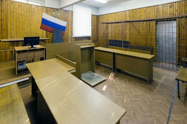 Оставившая грудного ребенка впарке москвичка получила девять лет колонии
