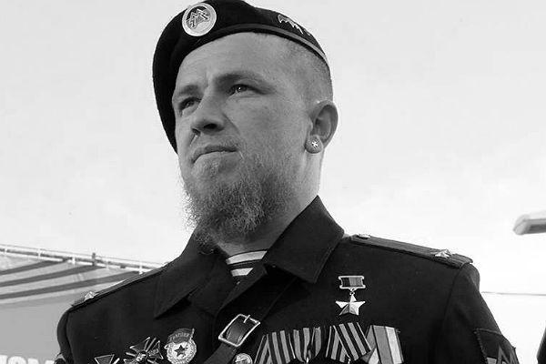 Церемония прощания сГероем ДНР Арсеном Павловым пройдет в помещении «Донбасс Оперы»