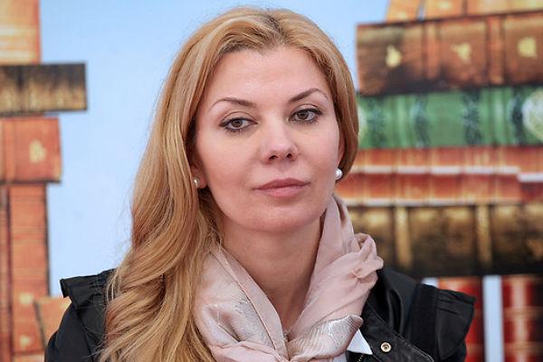 Исполняющей обязанности директора музея-памятника «Исаакиевский собор» назначена Ирада Вовненко