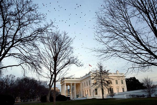 Впервый раз за150 лет Белый дом останется без домашних питомцев