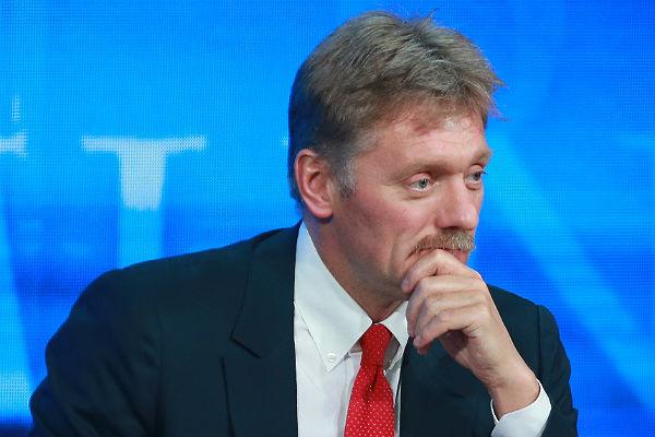 Песков усомнился в правдоподобности информации Times опланах В.Путина вСирии