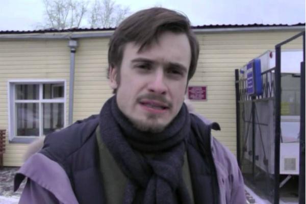 Петр Верзилов прокомментировал свое состояние