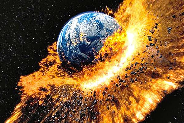 Специалисты прогнозируют Апокалипсис в предстоящем 2017 году — Конец света неминуем