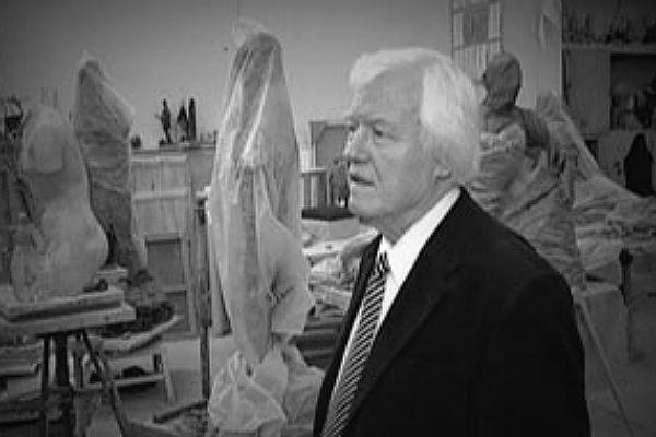 Скончался скульптор Альберт Чаркин