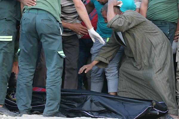 Уберегов Ливии совершено нападение намигрантов, необошлось без жертв