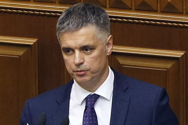 Небензя обвинил украинских чиновников всаботаже минских договоров