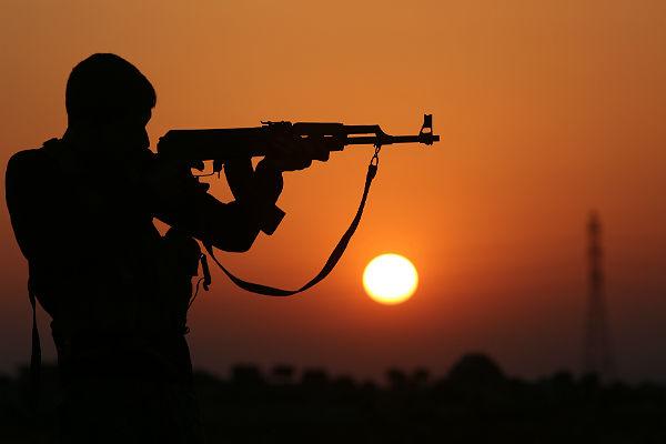 МинобороныРФ: Сегодня вСирии наши неумирали
