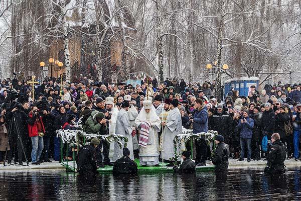 Порошенко призвал УПЦ Московского патриархата поддержать идею обавтокефалии