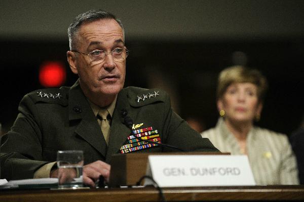 Южная Корея просит США расположить стратегические вооружения для сдерживания КНДР