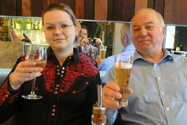 Специалисты ОЗХО передали Англии отчет по результатам расследования поделу Скрипаля