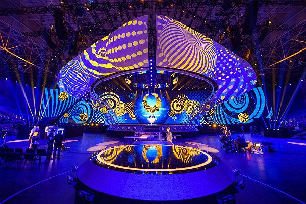 Организаторы «Евровидения» решили наказать Российскую Федерацию и государство Украину