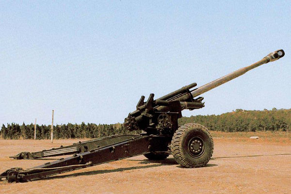 Fox News: РФотправила артиллерию вСирию