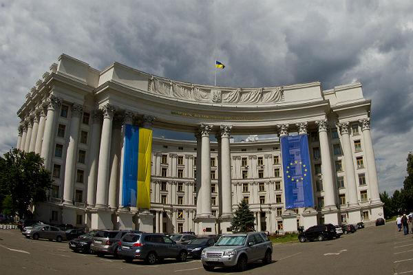 Украина заблокировала объявление  оЧуркине вСовбезе ООН— МИД