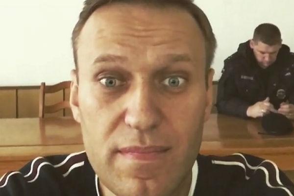 ВВС: Кремль принял решение окандидатуре Навального навыборах