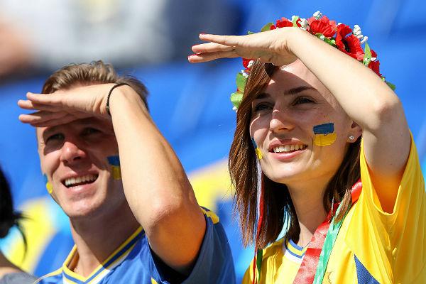 Украина может бойкотировать ЧМ-2018 в РФ