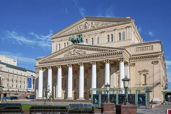 Большой театр перенес премьеру балета «Нуреев» впостановке Серебренникова