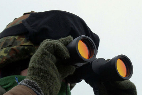 Украина отыскала нарушение впроцессе военной инспекции вРостовской области