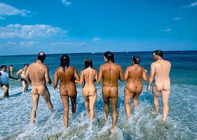 Лучшие фото с нудистких пляжей фото 516-573