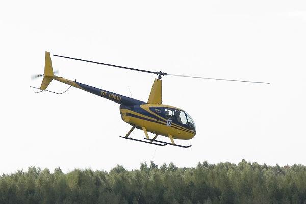 В итоге крушения вертолета вБашкирии погибли три человека