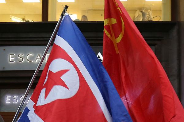 КНР направит спецпосланника Цзиньпина вСеверную Корею