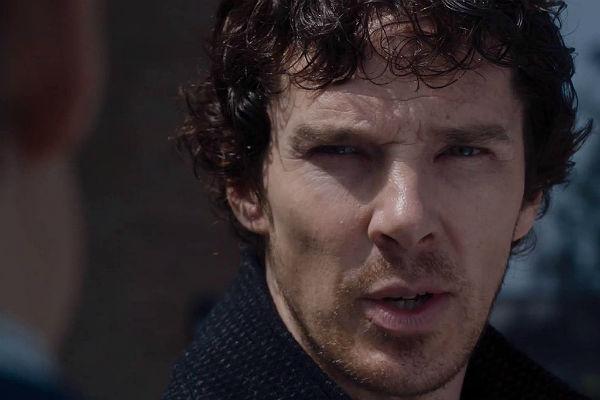Кто украл последнюю серию «Шерлока» и что грозит за это Первому каналу?