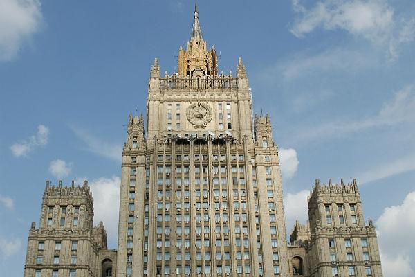 Президент Молдавии назвал «возмутительным» решение своего руководства овысылке русских дипломатов
