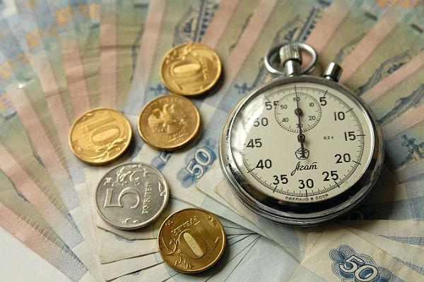 Министр финансов принял решение заморозить пенсии граждан России сроком еще натри года
