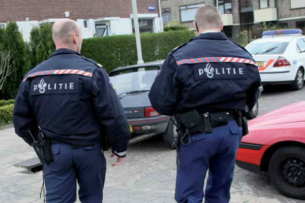 В Голландии арестована уроженка России похитившая более 1 млрд рублей