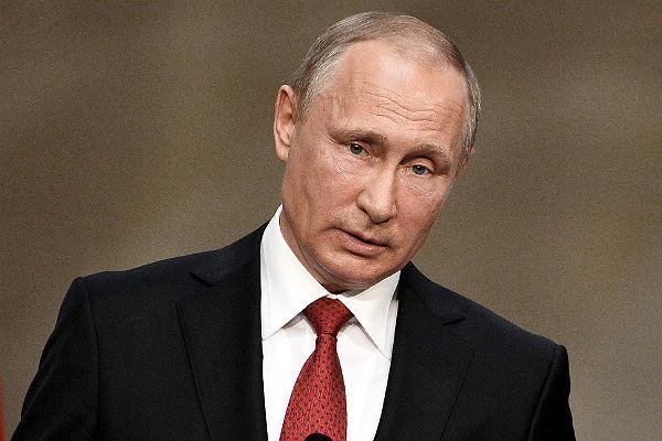 Путин отменил ограничения на найм турецких работников