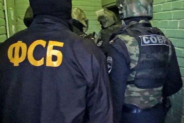 Схваченные в столице предполагаемые сторонникиИГ планировали теракт вметро— Коммерсант