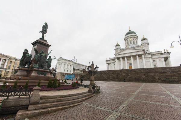 Изъятых уроссиянки вФинляндии детей вернули всемью