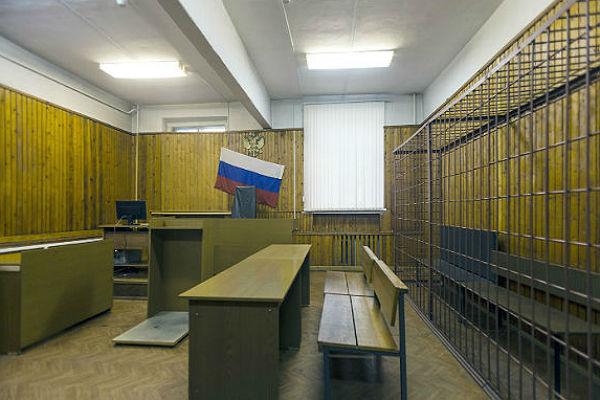В столице России  «черных маклеров» посадили заубийство пенсионерки ради квартиры