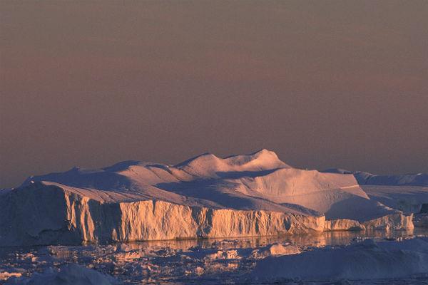 ВГренландии учёными выявлены древнейшие следы жизни