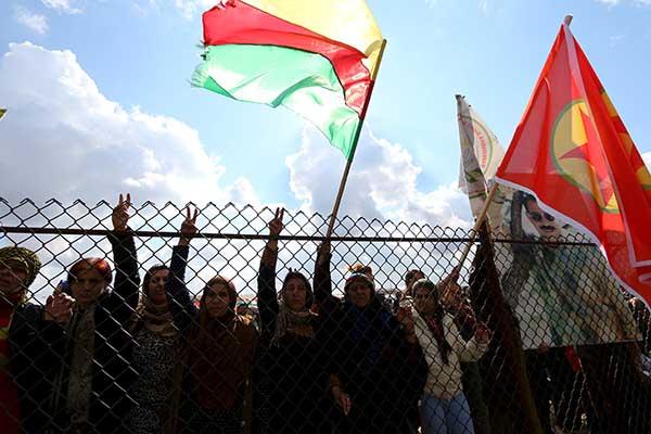 Турция подтвердила артобстрел территории Сирии