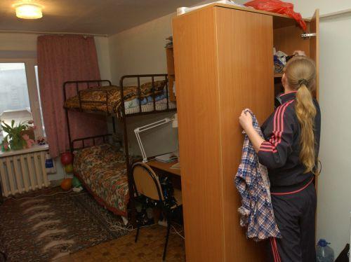 студенческие общежития в волгограде (Городокский р-н