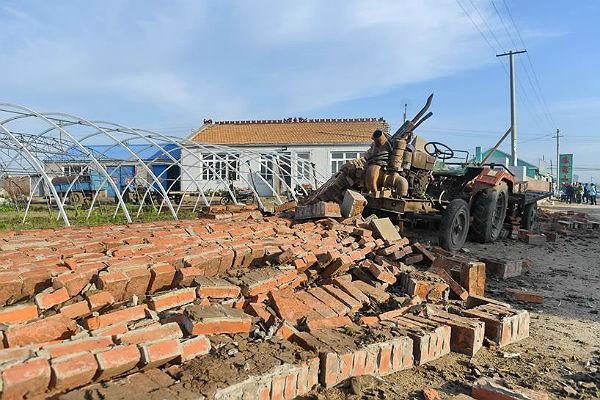 В379 километрах отАлматы зафиксировано землетрясение