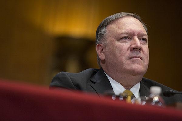 Госсекретарь США сообщил о том, что Россия вмешалась в дела Венесуэлы