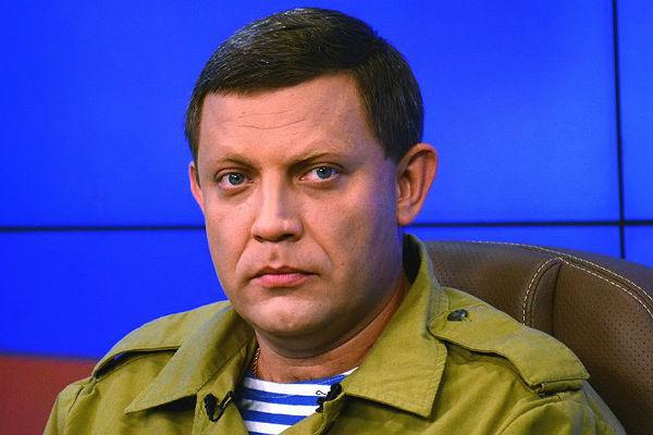 Около дома руководителя ДНР найдена бомба
